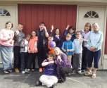Annita-Lanham-Fayetteville-West-Virginia-students