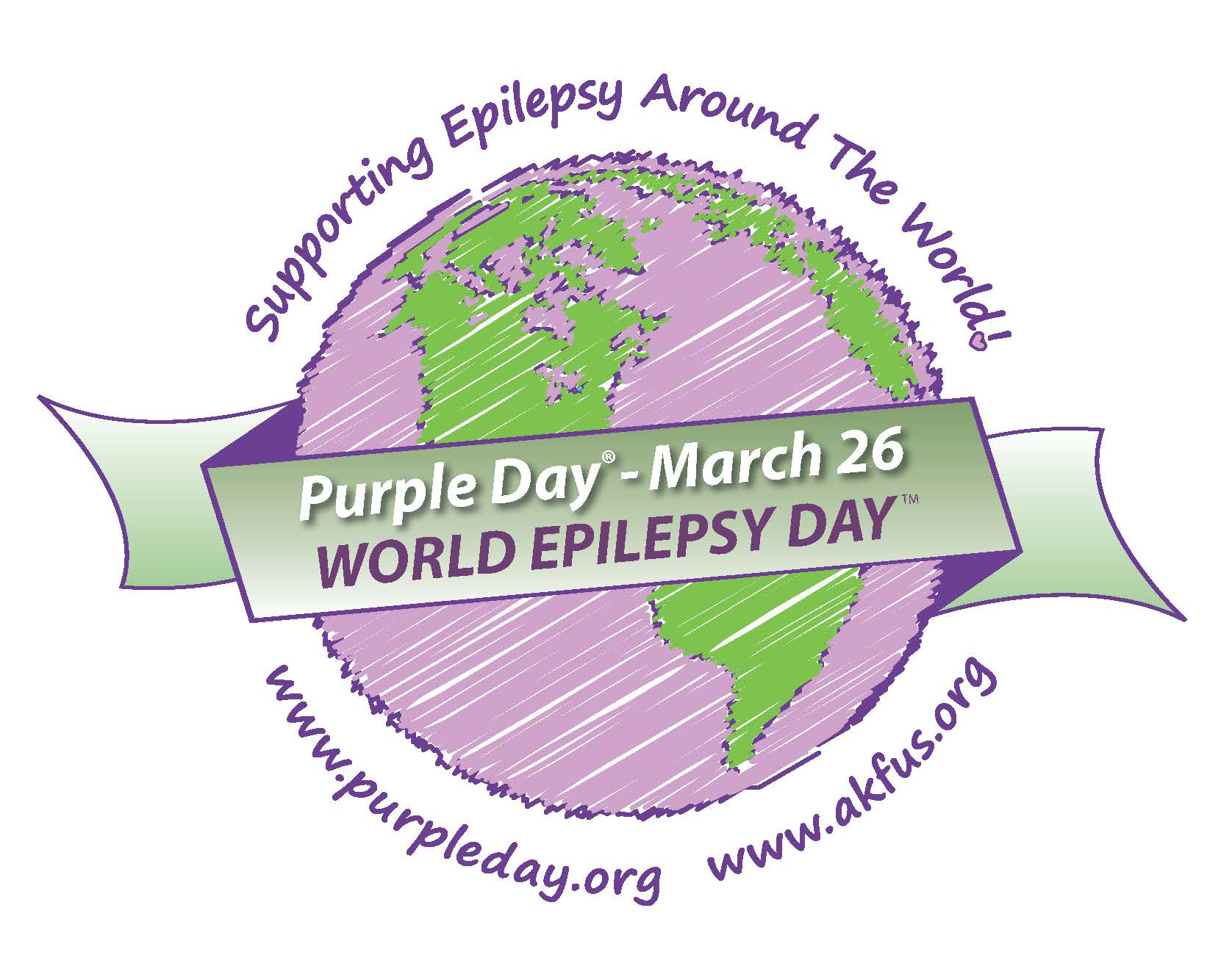 Purple Day® – March 26