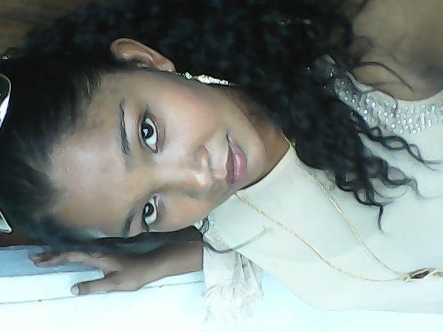 Charlene Mohammed