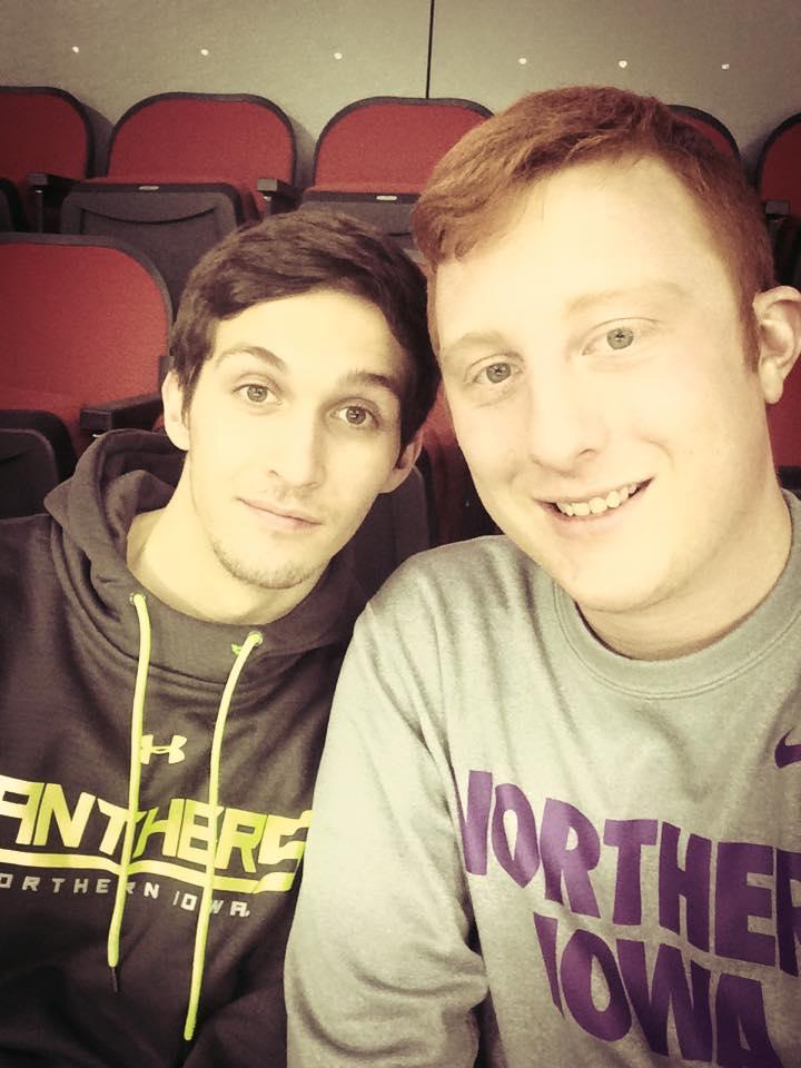 Bryce Smith & Jesse Buse