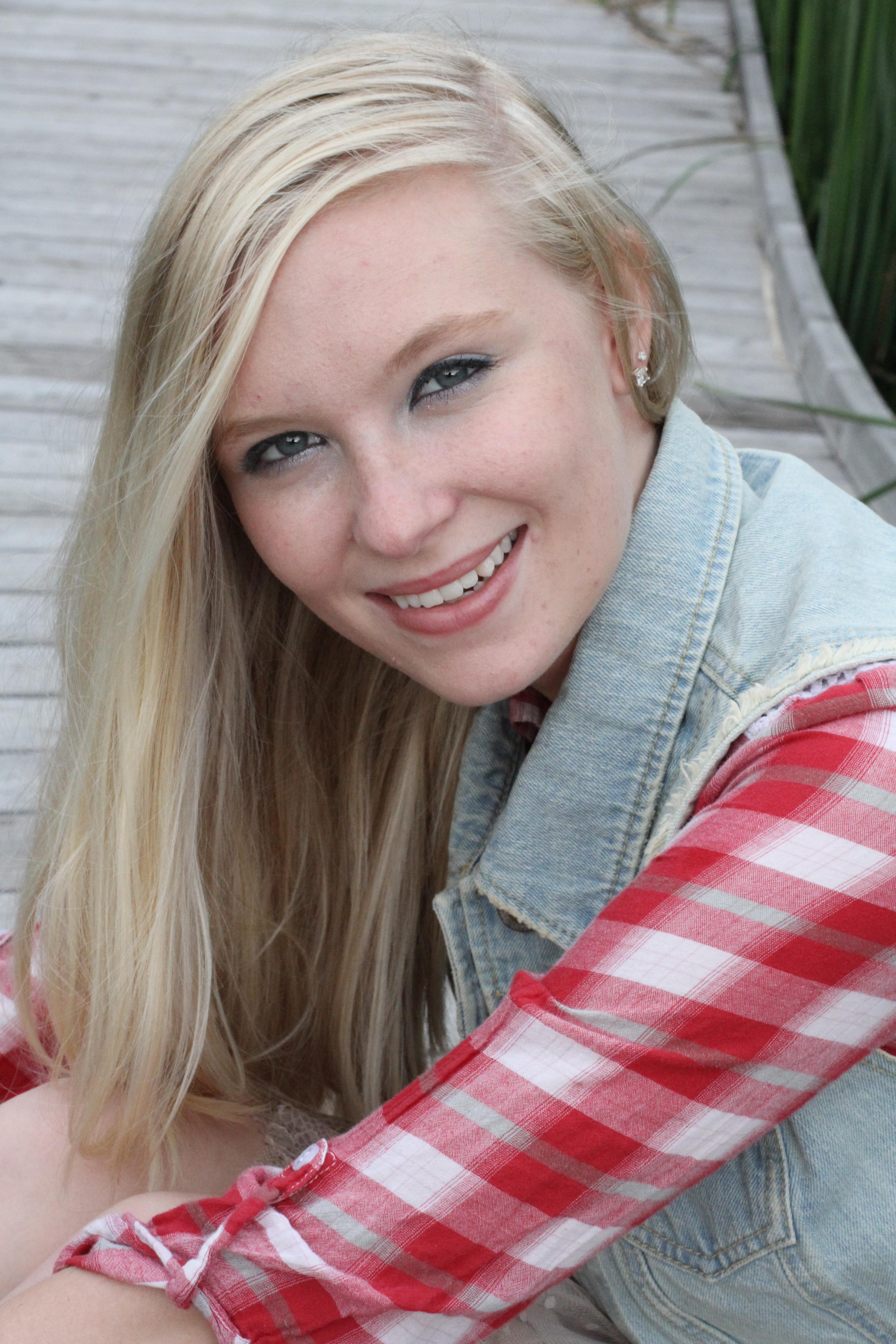 Claire Garrison