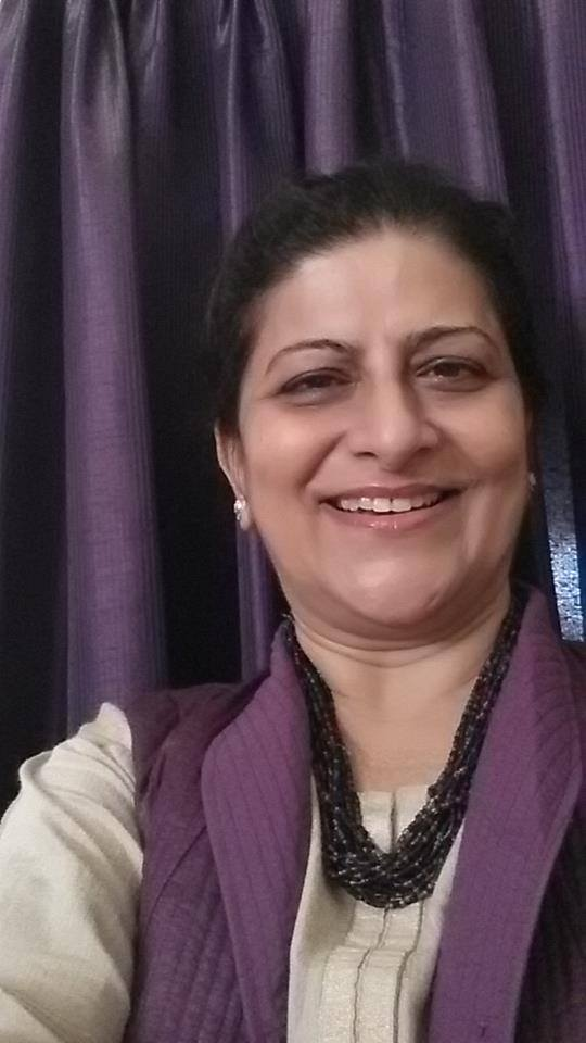 Kavita Shanbhag
