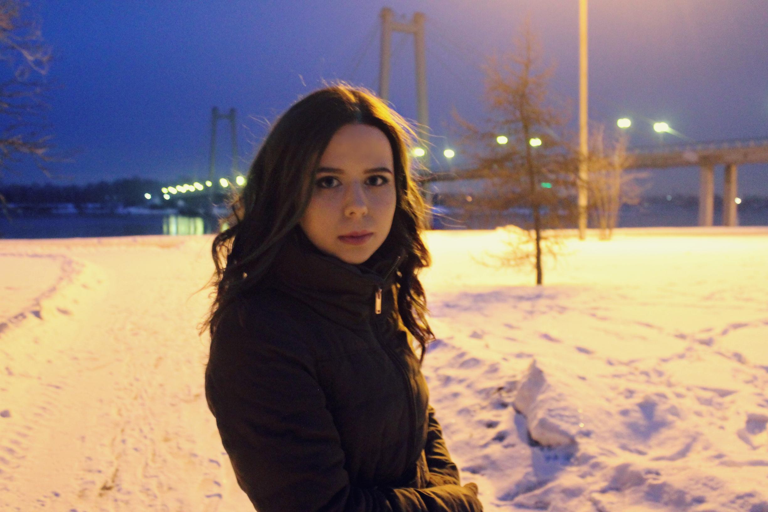 Anna Usoltseva