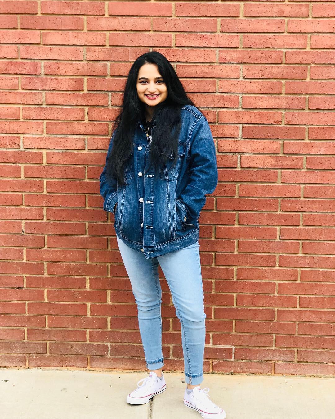 Michelle Sajjad