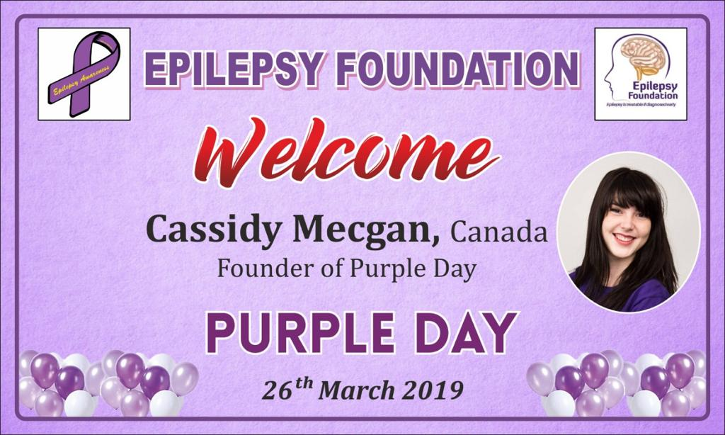 AKF Brings Epilepsy Awareness to India